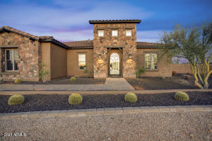 35633 N 87th Place, Scottsdale, AZ 85266