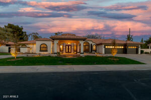 New paint, Front Doors, Entry of Pavers, New lighting, New Landscape