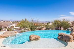 15536 E TACONY Drive, Fountain Hills, AZ 85268