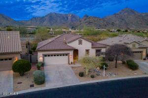 10878 E Le Marche Drive, Scottsdale, AZ 85255