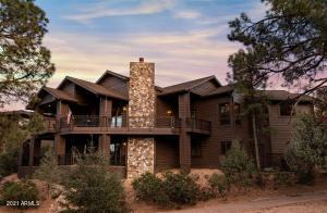 2215 E GRAPEVINE Drive, Payson, AZ 85541