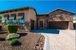 8554 E LOCKWOOD Street, Mesa, AZ 85207