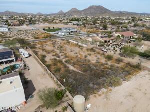 XXXX W Avenida Del Sol, 201-13-050-H & J, Peoria, AZ 85383