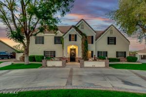 1832 E LEXINGTON Avenue, Gilbert, AZ 85234