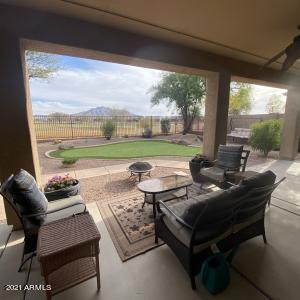 3749 E MEADOWVIEW Drive, Gilbert, AZ 85298
