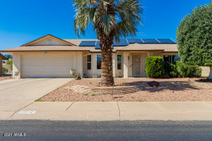 17614 N LASSO Drive, Sun City West, AZ 85375