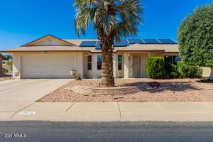 17614 N LASSO Drive, Sun City West, AZ 85375