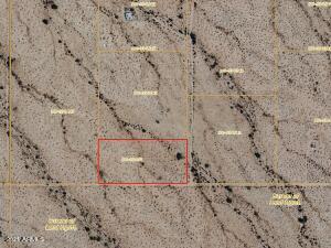 87XXX W Kirian Road, -, Unincorporated County, AZ 85336