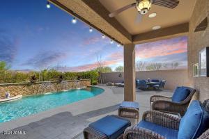 778 W LOWELL Drive, San Tan Valley, AZ 85140
