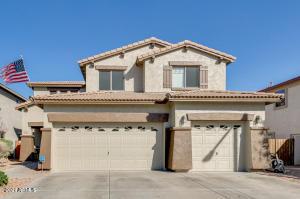 15521 N 174TH Avenue, Surprise, AZ 85388
