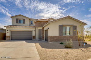 14337 W WEST WIND Drive, Surprise, AZ 85387