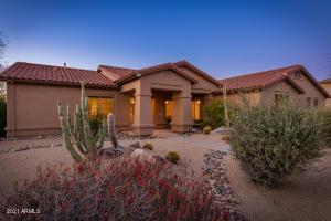 6062 E IONA Place, Scottsdale, AZ 85266