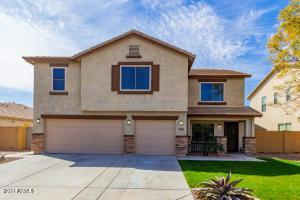 2543 W GOLDMINE MOUNTAIN Drive, Queen Creek, AZ 85142