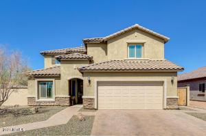 10852 W Nosean Road, Peoria, AZ 85383