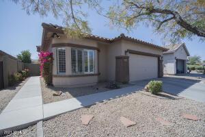 40733 N TERRITORY Trail, Anthem, AZ 85086