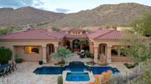 12119 E WETHERSFIELD Drive, Scottsdale, AZ 85259