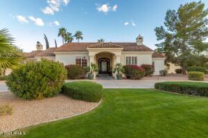 8575 E SHARON Drive, Scottsdale, AZ 85260