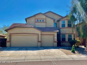 8331 W ANDREA Drive, Peoria, AZ 85383
