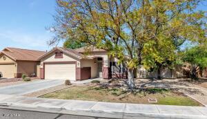8150 W TONTO Lane, Peoria, AZ 85382