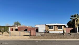 3808 W ROSS Avenue, Glendale, AZ 85308