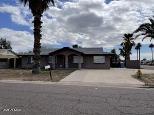 1741 W ORAIBI Drive, Phoenix, AZ 85027
