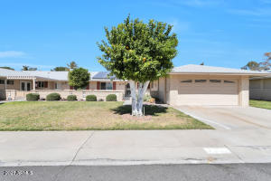10112 W MOUNTAIN VIEW Road, Sun City, AZ 85351