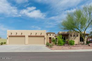 3112 W Desert Lane, Laveen, AZ 85339