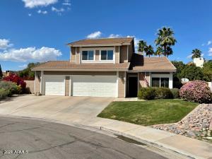 9018 E LUPINE Avenue, Scottsdale, AZ 85260