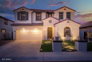 3062 E ROLAND Street, Mesa, AZ 85213