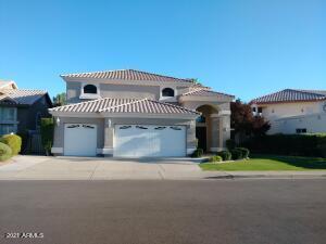 5887 W DEL LAGO Circle, Glendale, AZ 85308