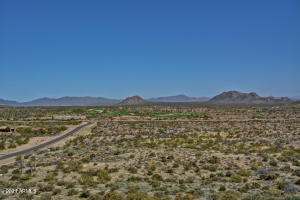 Scottsdale National golf course and 16,000 acre city park to Continental Range