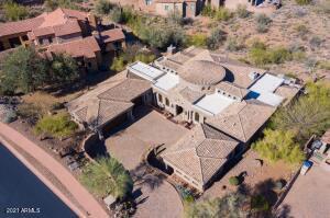 9151 N FIRERIDGE Trail, Fountain Hills, AZ 85268