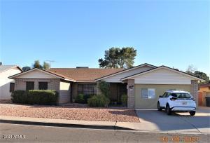 843 E DIVOT Drive, Tempe, AZ 85283
