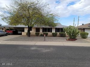 10706 W Roundelay Circle, Sun City, AZ 85351