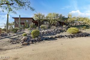 40326 N LONGHORN Drive, Scottsdale, AZ 85262