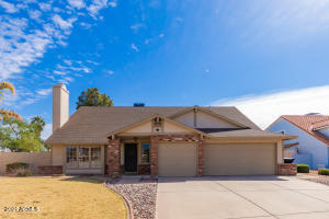 1681 N ELLIS Street, Chandler, AZ 85224