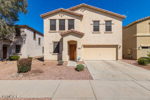 7010 W IRWIN Avenue, Laveen, AZ 85339