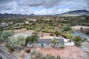 40636 N FLEMING SPRINGS Road, Cave Creek, AZ 85331