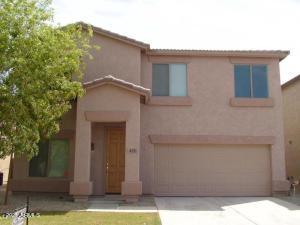 425 E SADDLE Way, San Tan Valley, AZ 85143