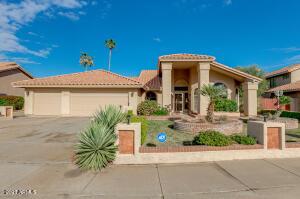 9363 S COLLEGE Avenue, Tempe, AZ 85284