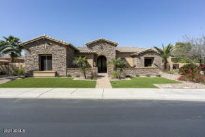 Built in 2006 in a gated community of only 16 homes. This is a rare find in the Cactus Corridor.
