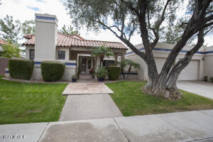 11909 N 80TH Place, Scottsdale, AZ 85260