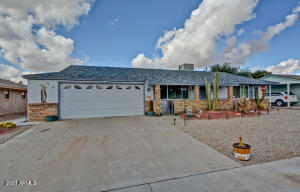 13820 N SAHARA Drive, Sun City, AZ 85351
