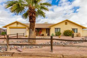 3030 E Danbury Road, Phoenix, AZ 85032