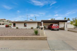 1002 E HARMONT Drive, Phoenix, AZ 85020