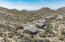 Home sits at top of elevated Cul de Sac Lot surrounded by the McDowell Mountains and lovely desert in Troon