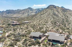 Check out McDowell Mountains miles of trails! Scottsdale's premiere playground for hiking!