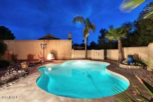 14698 N Olympic Way, Fountain Hills, AZ 85268