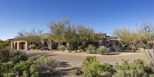 7502 E WHISPER ROCK Trail, Scottsdale, AZ 85266