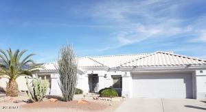 14812 W DOMINGO Lane, Sun City West, AZ 85375